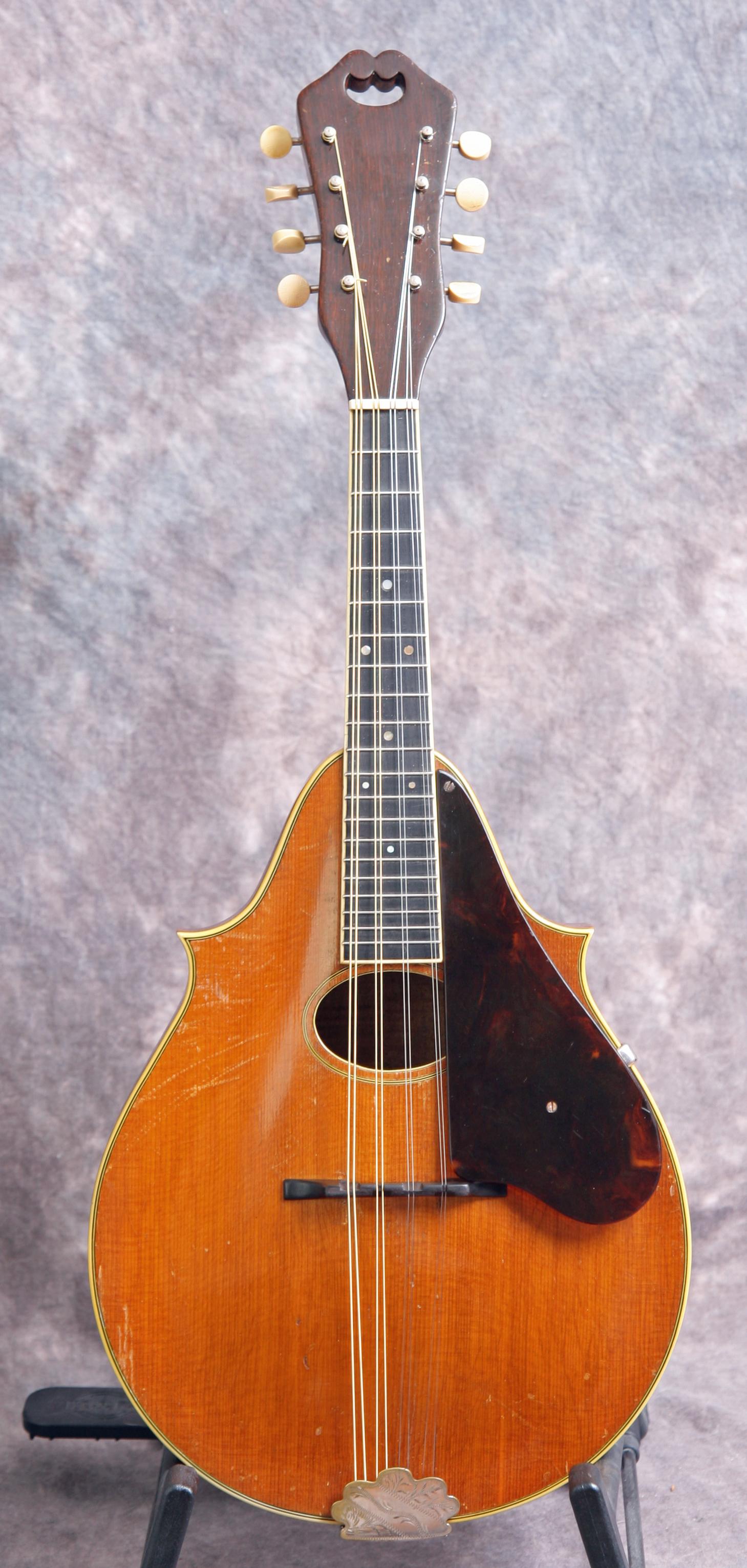 1931 Martin Style 20 Mandolin