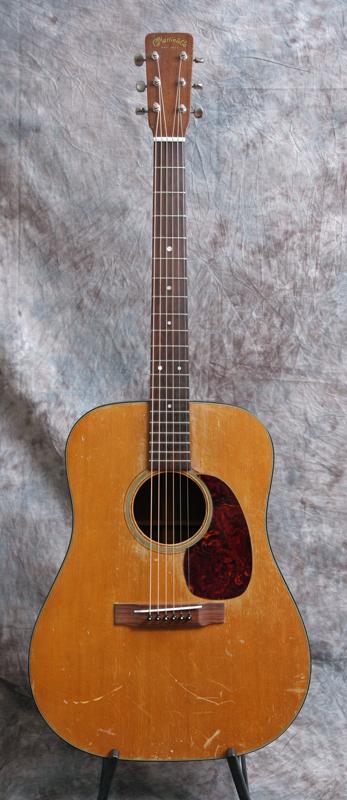 1962 martin d18 guitar. Black Bedroom Furniture Sets. Home Design Ideas