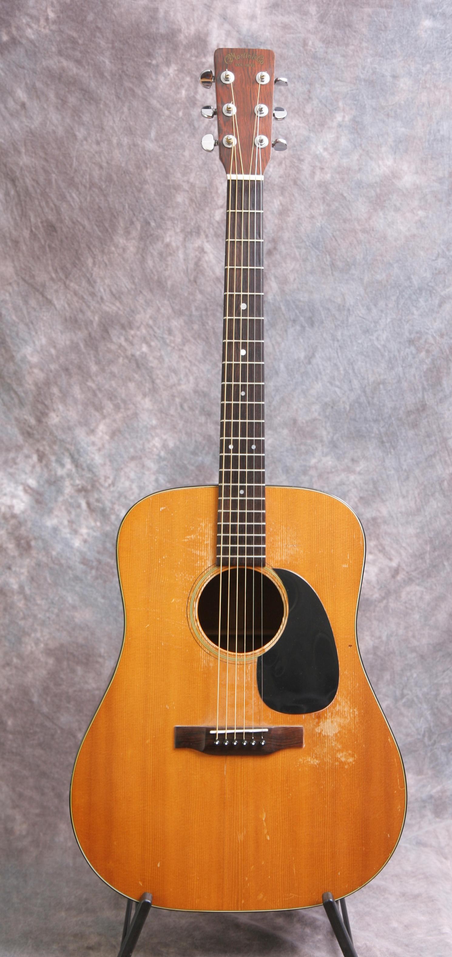 1969 martin d 18 guitar. Black Bedroom Furniture Sets. Home Design Ideas